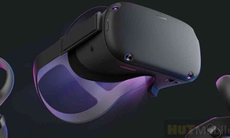 Oculus Quest VR helmet leaked! Here are the images