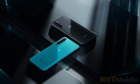 OnePlus Nord 5G: reimagining mid-range smartphones