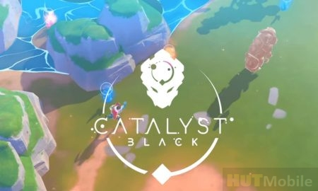 Vainglory's Early Access official catalyst black Coming In August