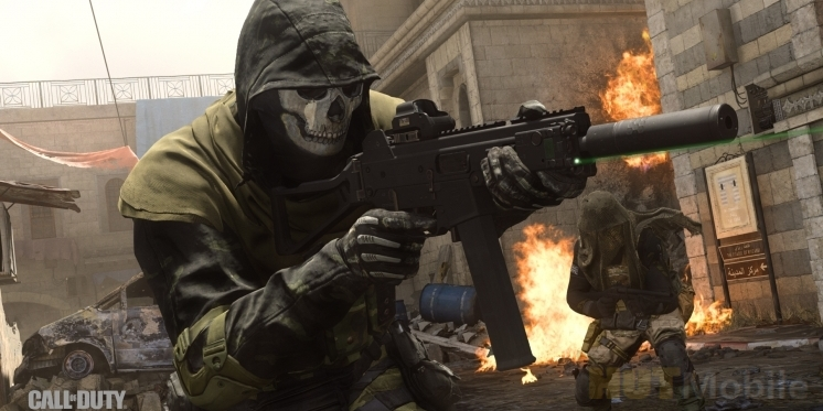 Call Of Duty Modern Warfare Season 5 With Map Changes In Warzone