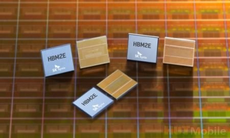 HBM2E graphics memory: SK Hynix announces mass production