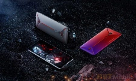 Nubia Red Magic 5S takes Lenovo off its throne
