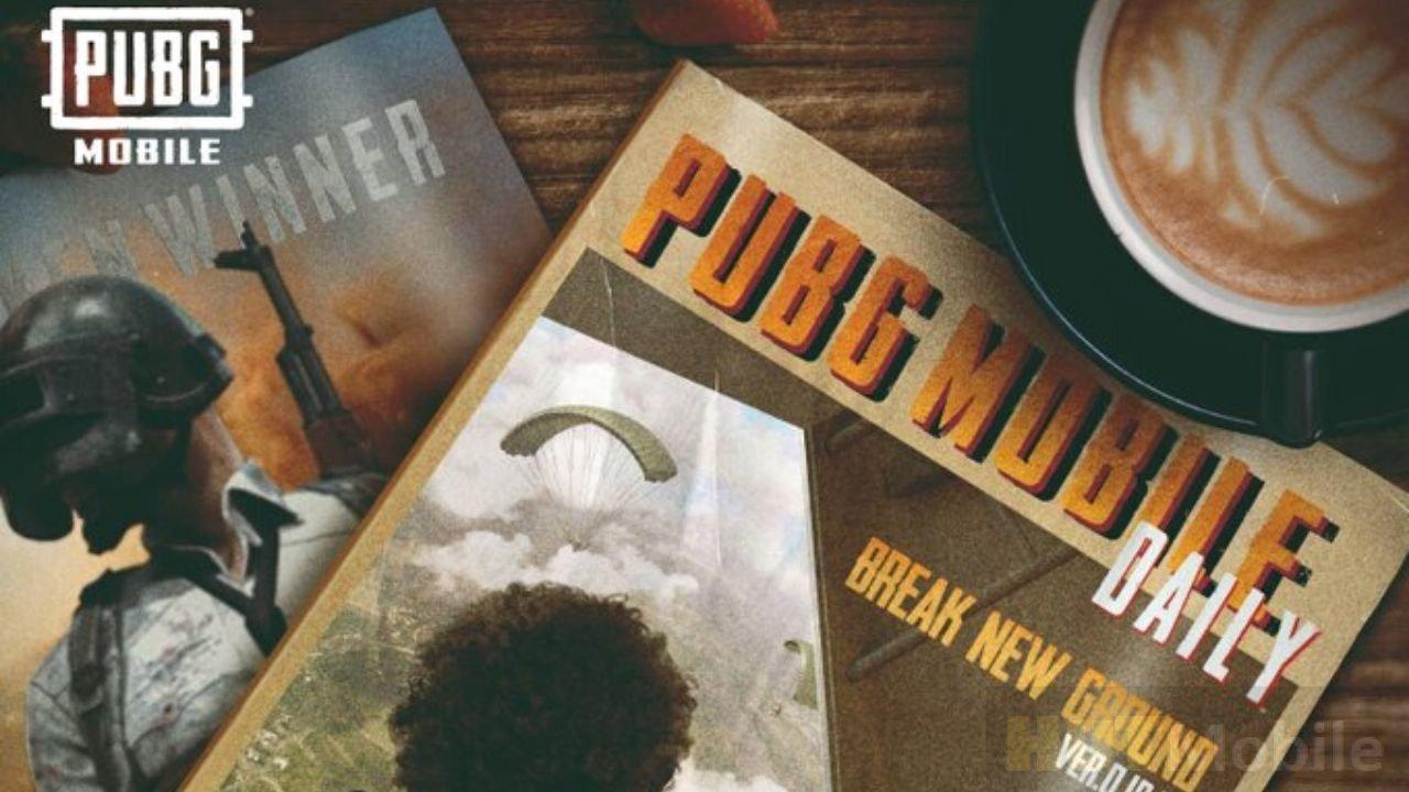 PUBG MOBILE SEASON SIXTEEN Full Version Free Download