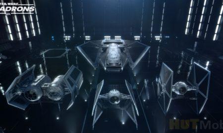 Star Wars Squadrons: Das steckt hinter dem Hardcore-Modus