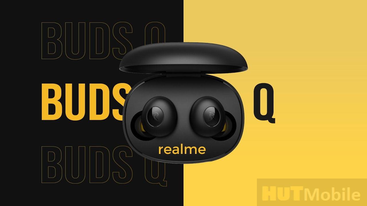 Xiaomi rival: realme Buds Q sales broke record in 24 hours