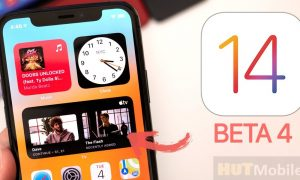 iOS 14 Beta 4 has been released! Here are the new features
