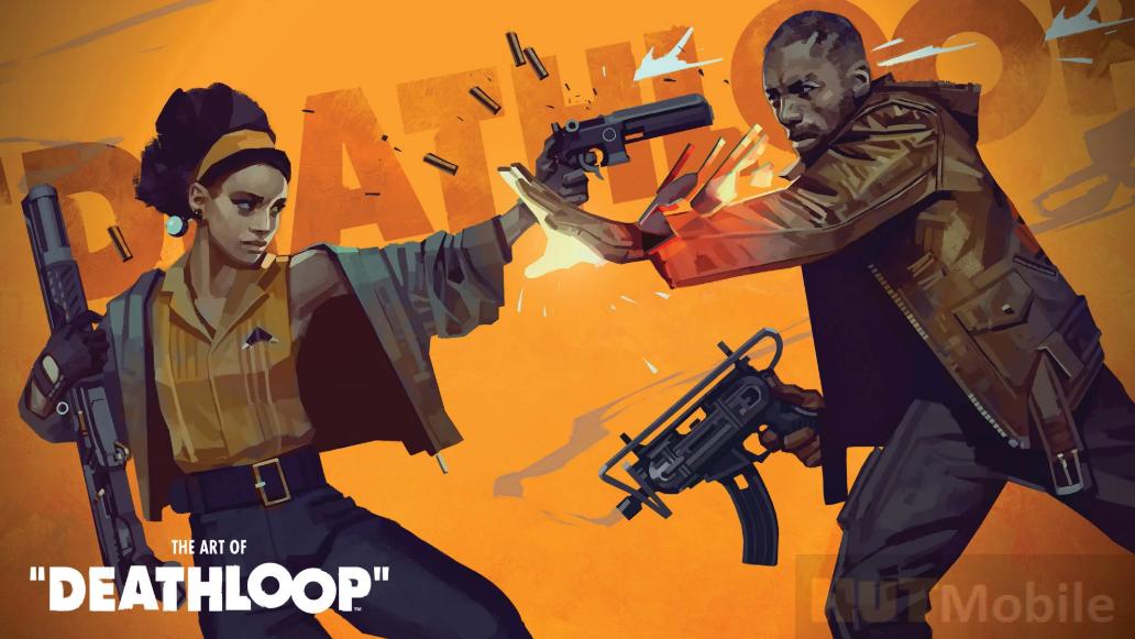 Deathloop Full Game Free Version PC Crack Setup Download
