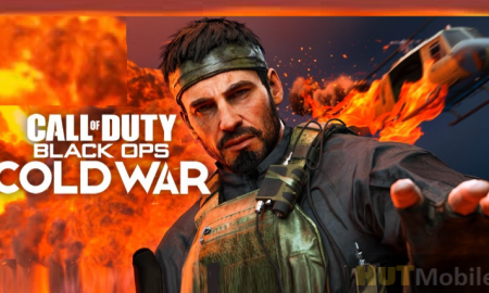 How to play Call of Duty Black Ops Cold War On Android Apk Latest Version Download Free