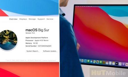 Macos big sur beta: macOS has released Big Sur Public Beta! Here are the models