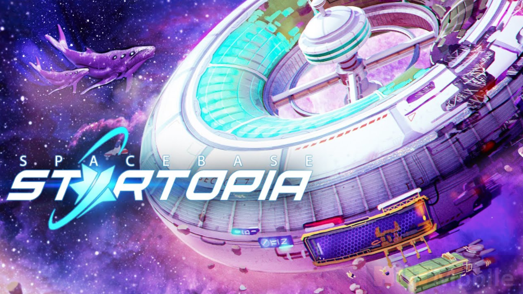 Spacebase Startopia PS4 Version Full Game Setup Free Download - Hut Mobile
