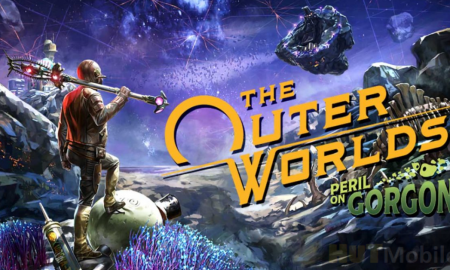Download The Outer Worlds Peril on Gorgon iPhone ios Mobile Full Game Version Free