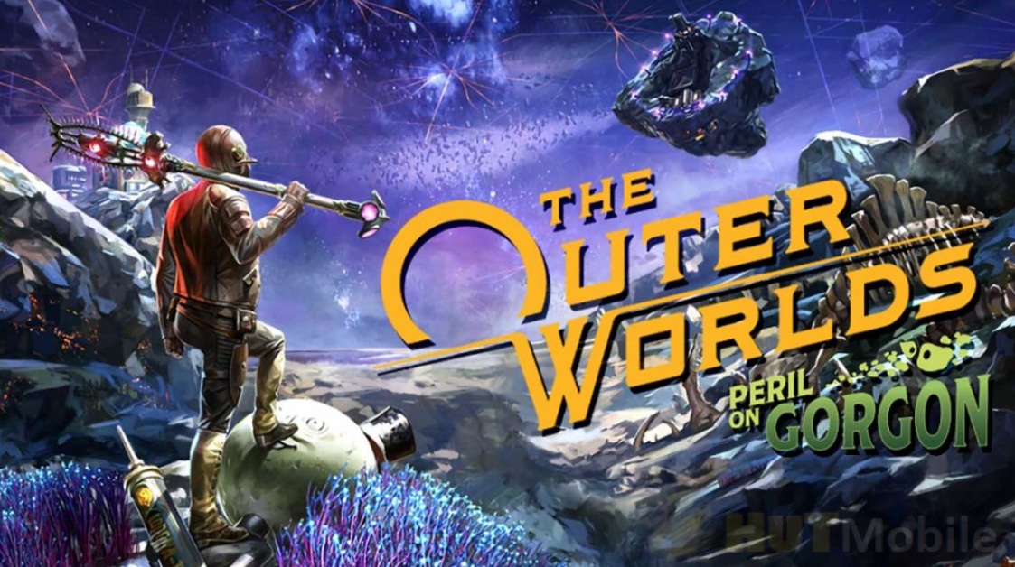 Download The Outer Worlds Peril on Gorgon Xbox Full Game Version Free