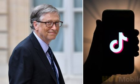 Bill Gates made a statement about TikTok: Bill Gates makes the expected announcement for TikTok