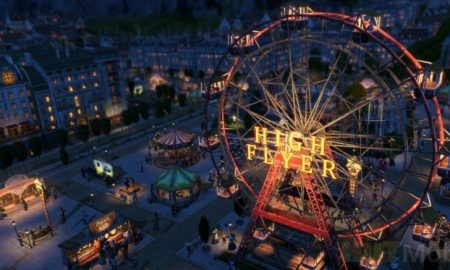 Anno 1800 Fair DLC shortly before release date price content & screenshots