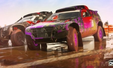Dirt 5 new Release of the racing game is delayed