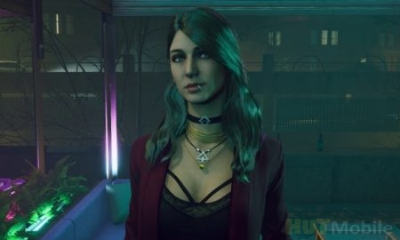 Vampire The Masquerade Bloodlines 2 RPG will no longer appear in 2020 release again pushed out