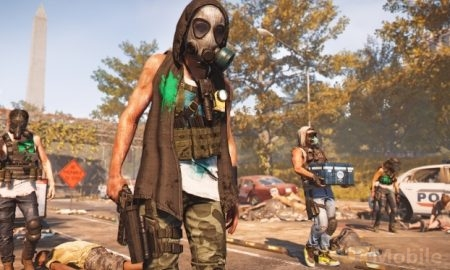 The Division 2 offline Server downtime brings a new update the patch changes that