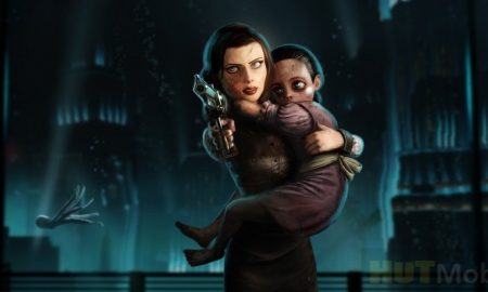 Bioshock 4 takes you into a new world and focuses on story
