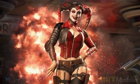 Injustice 3 Small teaser could indicate a new offshoot of the fighting game
