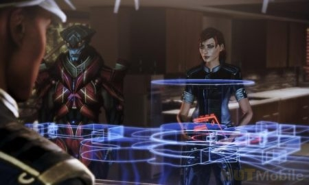 Mass Effect Trilogy Remastered New rumor about release date