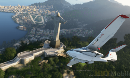 Microsoft Flight Simulator 2020 Update on memory size & new screenshots from the testers
