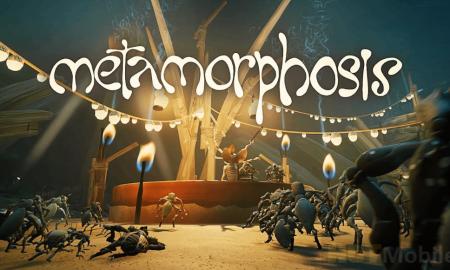 Metamorphosis iPhone ios Version Full Game Setup Free Download