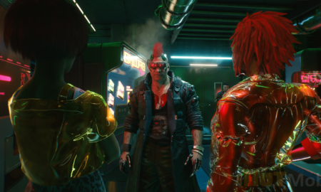 Cyberpunk 2077 Developers are not satisfied with the melee system
