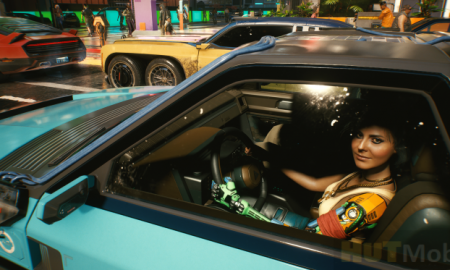 Cyberpunk 2077 You are not sure when talking to NPCs action role-playing game cyberpunk 2077