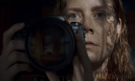 The Woman in the Window Netflix traveler