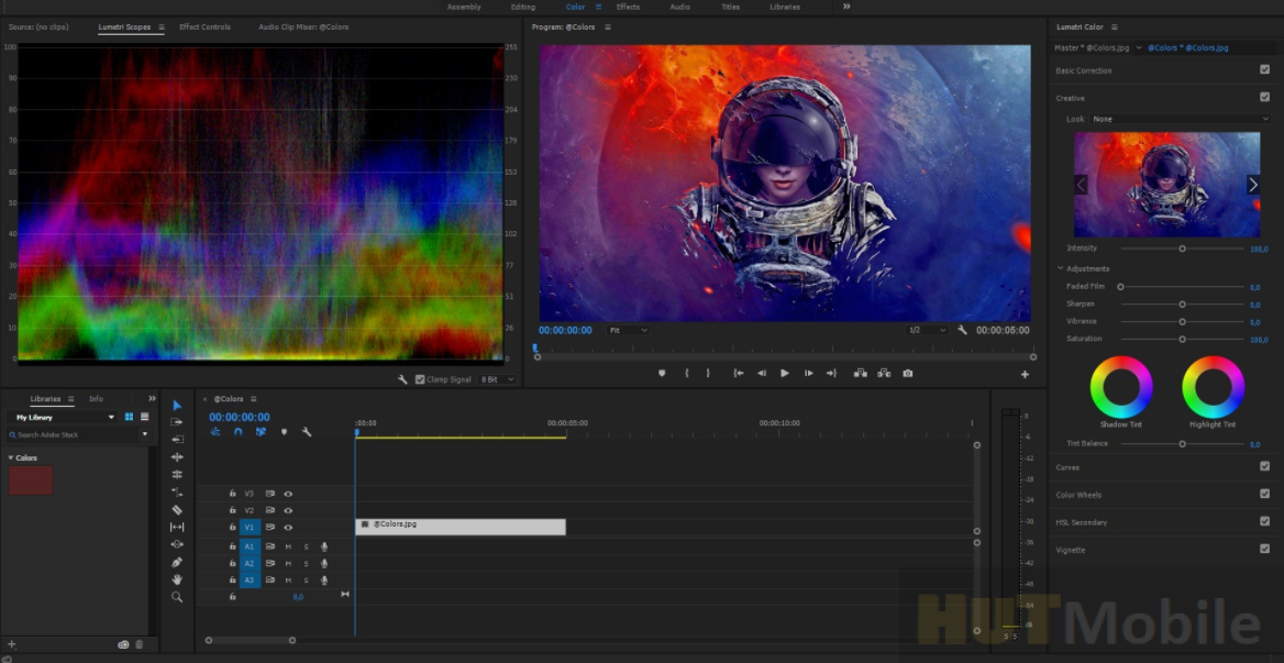 Download Adobe premiere pro 2020 Latest Version