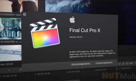 Final Cut Pro X iPhone ios Full Setup Free Download