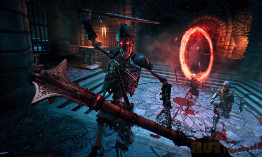 Dying Light Hellraid iPhone ios Version Full Game Setup Free Download