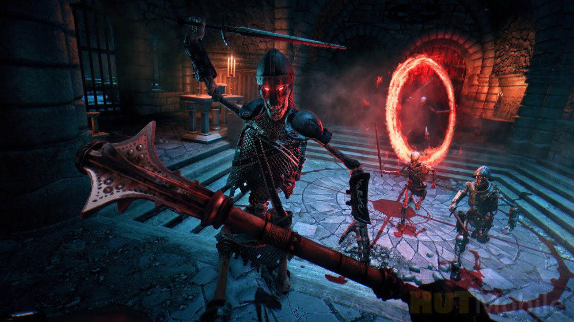 Dying Light Hellraid PC Version Full Game Setup Free Download