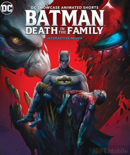 Batman Death in the Family 2020 Download Full Movie In HD Quality