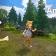 Giraffe and Annika iPhone ios Mobile Version Full Game Setup Free Download