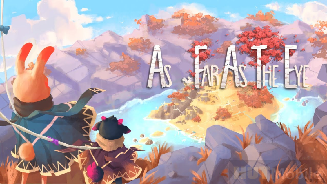 As Far As the Eye iPhone ios Mobile Version Full Game Setup Free Download