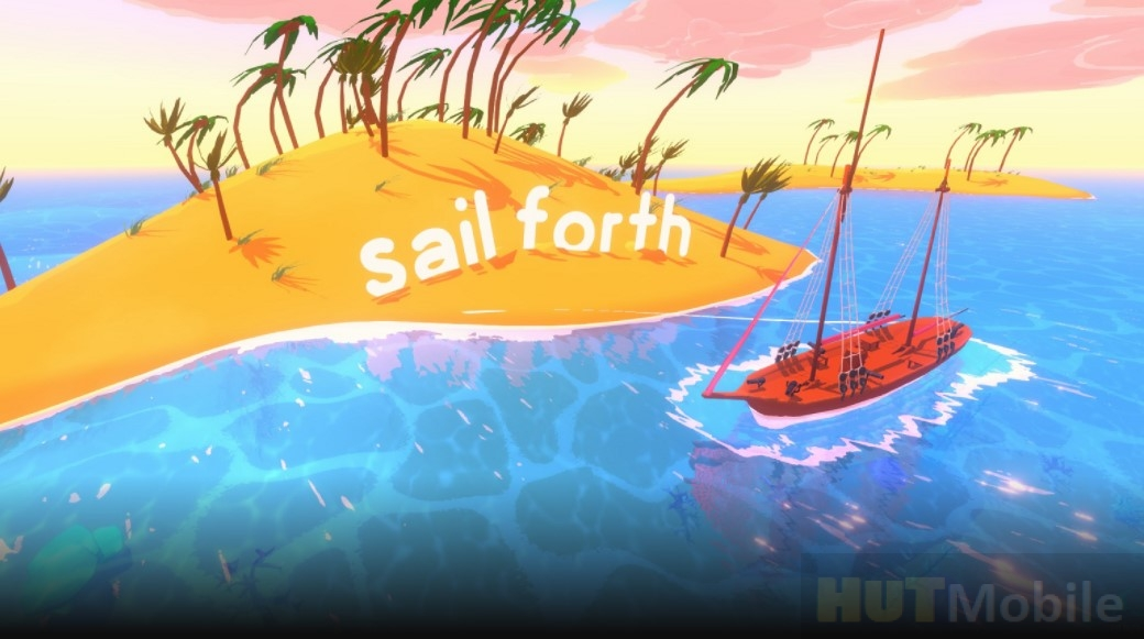 Sail Forth iPhone ios Mobile macOS Version Full Game Setup Free Download