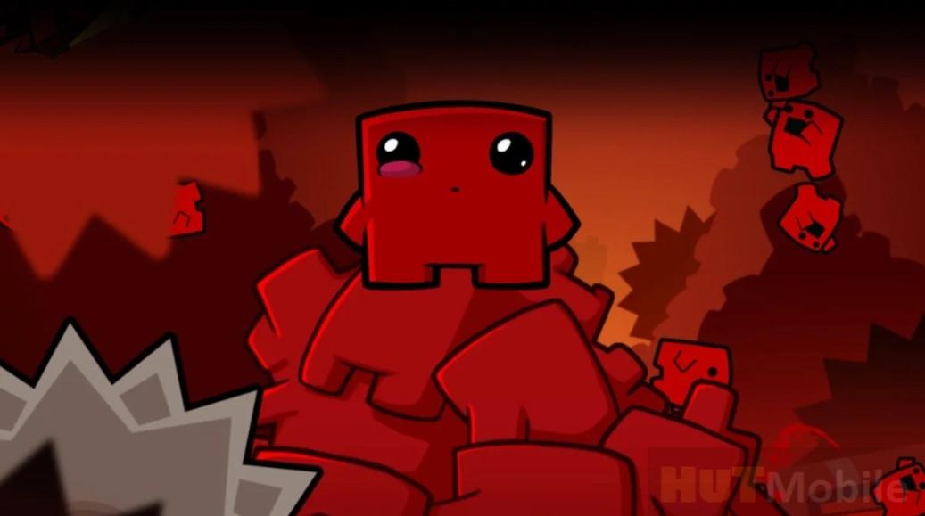 Super Meat Boy Forever Xbox Version Full Game Setup Free Download