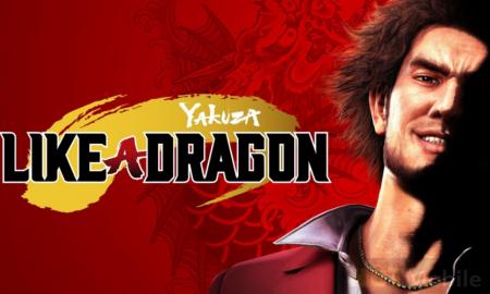 Yakuza Like a Dragon iPhone ios Mobile macOS Version Full Game Setup Free Download