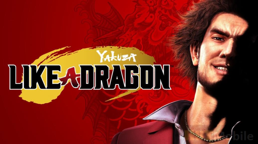 Yakuza Like a Dragon PC Version Full Game Setup Free Download