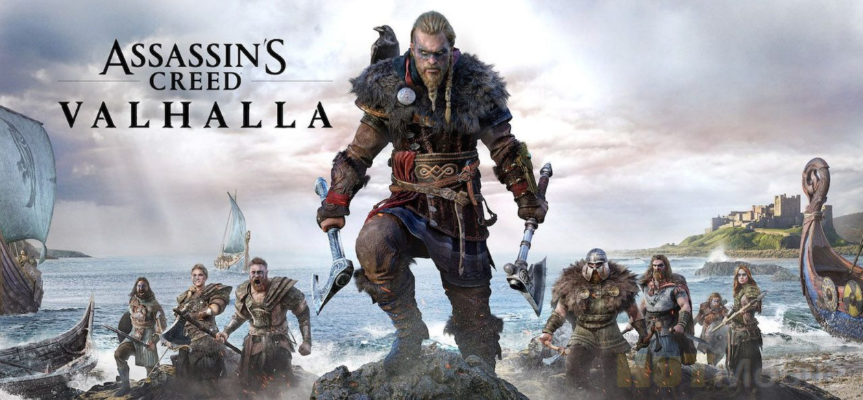 Assassin S Creed Valhalla Apk Android Mobile Version Full Game Setup Free Download Hut Mobile