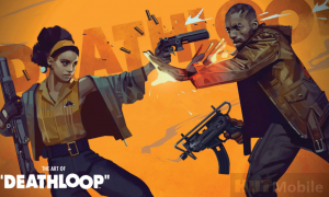 Deathloop iPhone ios Mobile Version Full Game Setup Free Download