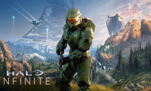 Halo Infinite iPhone ios Mobile macOS Version Full Game Setup Free Download