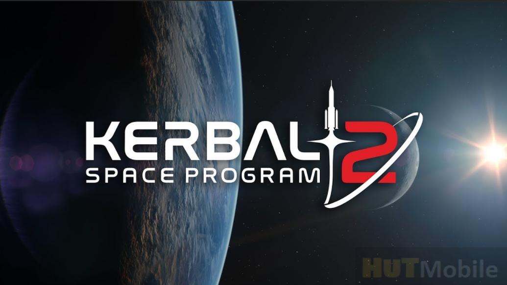 Kerbel Space Program 2 iPhone ios Mobile macOS Version Full Game Setup Free Download