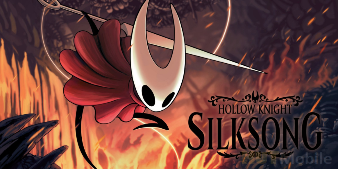 Hollow Knight Silksong Nintendo Switch Version Full Game Setup Free Download
