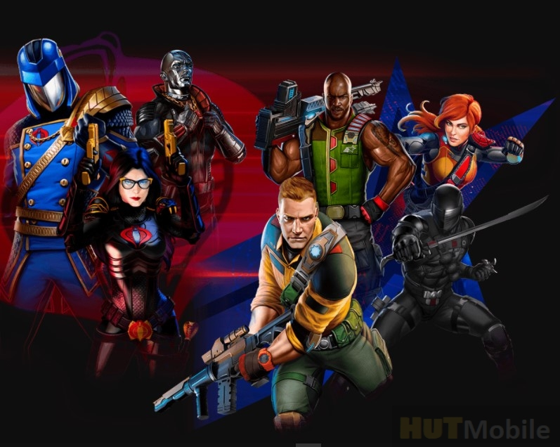 GI Joe Operation Blackout Apk Android Mobile Version Full Game Setup Free  Download - Hut Mobile