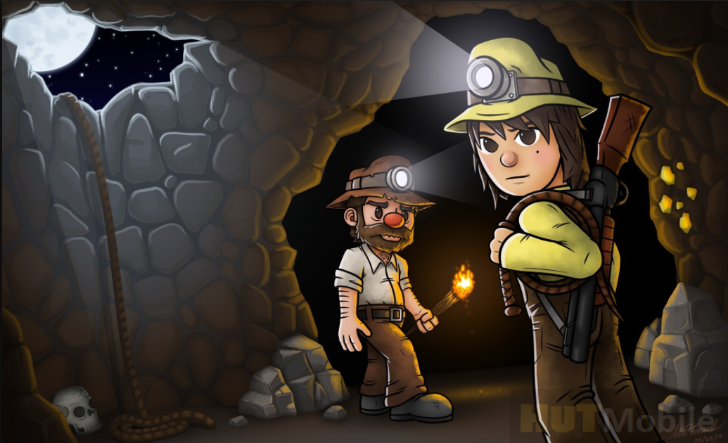 Spelunky 2 iPhone ios Mobile macOS Version Full Game Setup Free Download