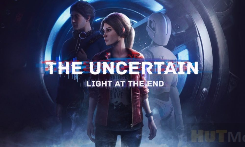 The Uncertain Light At The End iPhone ios Mobile macOS Version Full Game Setup Free Download