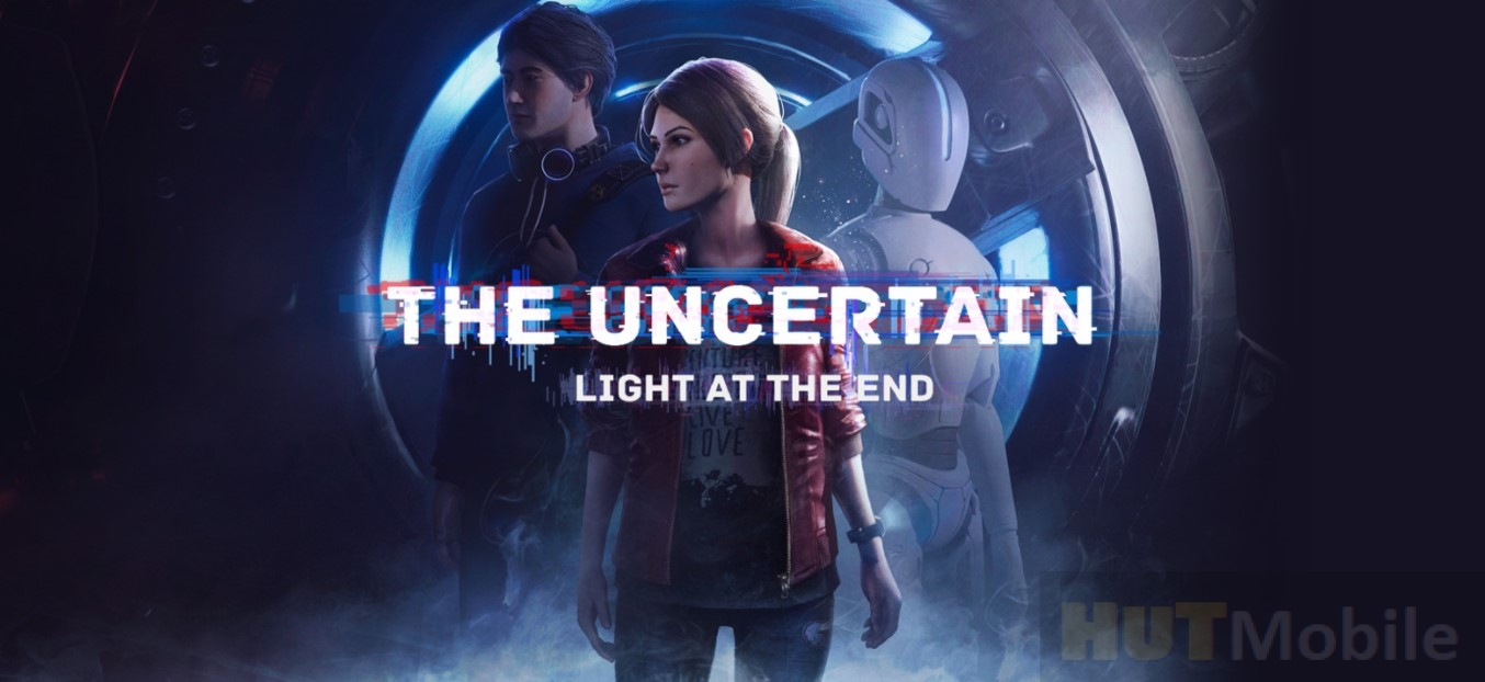 The Uncertain Light At The End Apk Android Mobile Version Full Game Setup Free Download