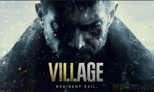 Village Resident Evil iPhone ios Mobile macOS Version Full Game Setup Free Download